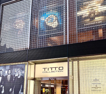 ティットコレクション 福井店