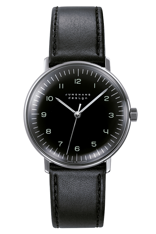 Max Bill by Junghans Hand Wind