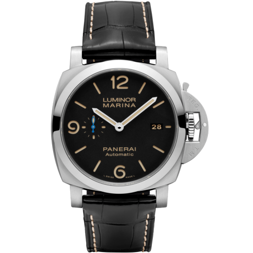 LUMINOR MARINA 1950 3 DAYS AUTOMATIC ACCIAIO - 44MM