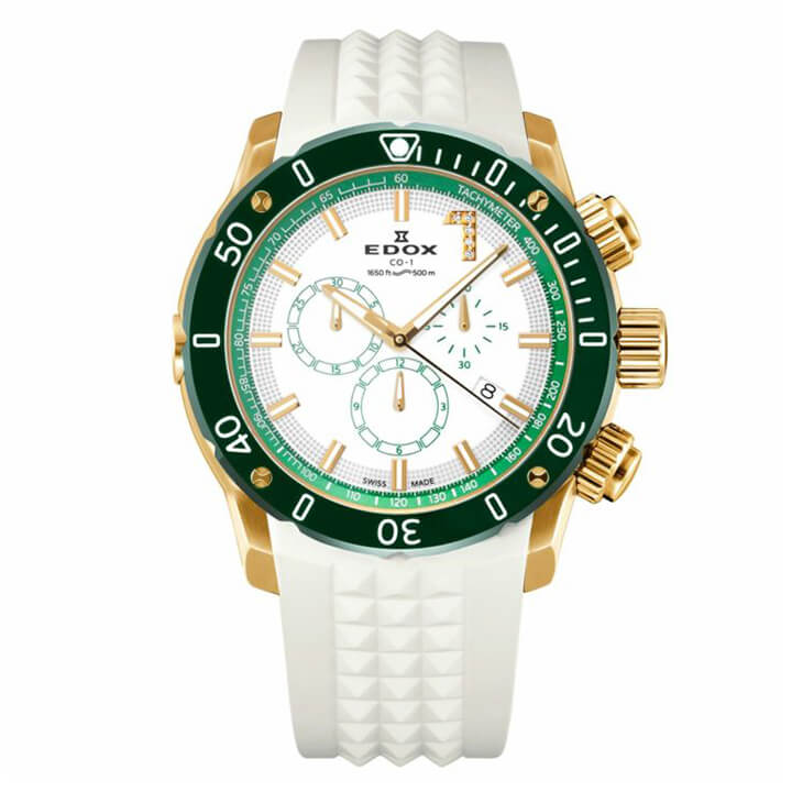 CHRONOFFSHORE-1 Via Peak SEA TO SKY LIMITED EDITION