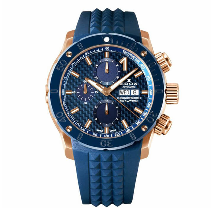 CHRONOOFFSHORE1 CHRONOGRAPH AUTOMATIC