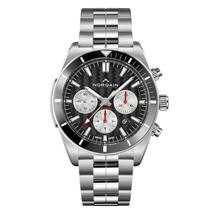 Adventure Sport Chrono Auto