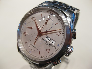 CLIFTON CHRONOGRAPH