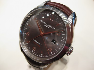 CLIFTON DUAL TIME