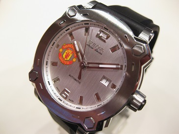 PERCHERON Treble collection MANCHESTER UNITED model