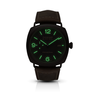 RADIOMIR COMPOSITE BLACK SEAL 3 DAYS AUTOMATIC-45mm