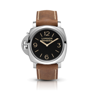 LUMINOR 1950 LEFT-HANDED 3 DAYS ACCIAIO-47mm