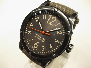 SPORTING SAFARI RL67 CHRONOMETER 39mm