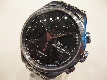 CLIFTON Chronograph ※2015 New model