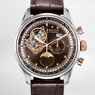Chronomaster Grande Date - 45mm