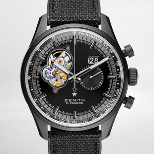 Chronomaster Night Vision - 45mm