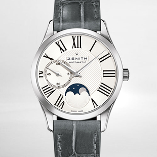 Ultra Thin Lady Moonphase - 33mm