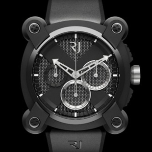 MOON INVADER SPEED METAL CHRONO