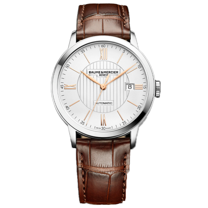 CLASSIMA Automatic 40mm  ※2016 New model
